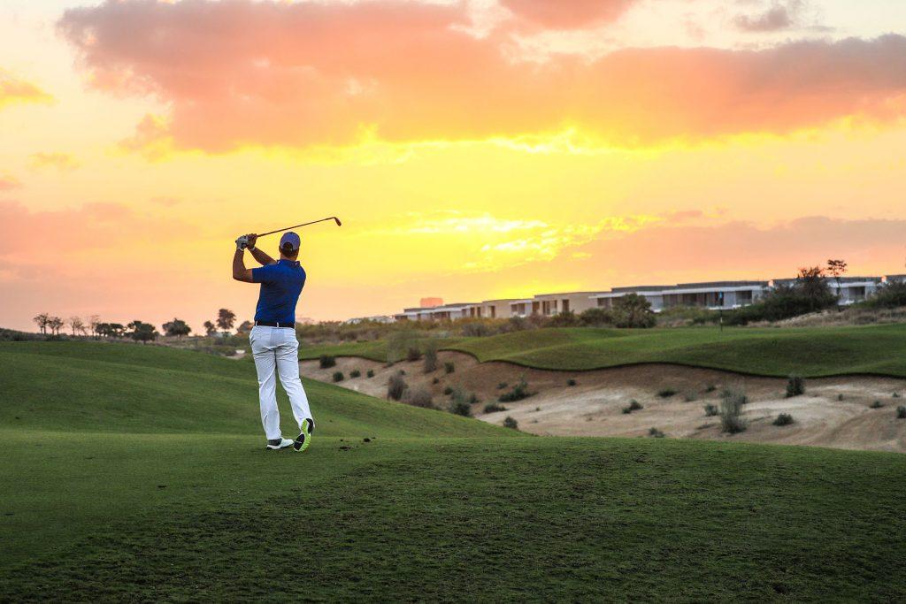 The Luxury Network UAE Golf Day